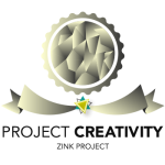 projectcreativityzink
