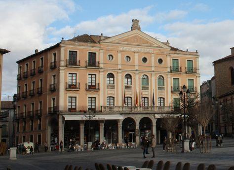 Teatro Juan Bravo