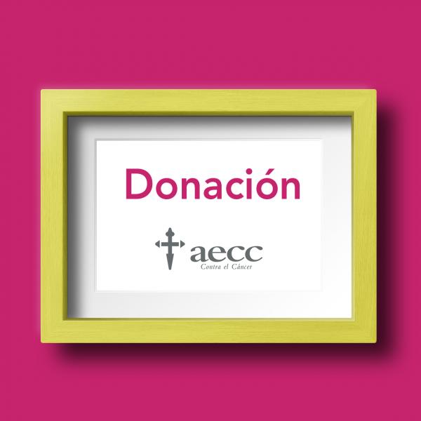 deonacion aecc