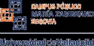 logo campus maria zambrano